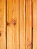 Lining. Detailed and colourful wood lining texture Royalty Free Stock Images