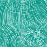 Lining blue background. An abstract of blue dynamic background and wallpaper stock illustration