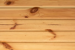 Lining boards texture Stock Images