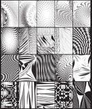 liniowy abstrakcjonistyczny t?o ilustracji