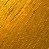 Liniowy Textured złoto obrazy royalty free