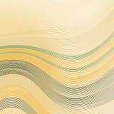 linjär bakgrund Royaltyfri Foto