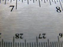 linjal Arkivbilder