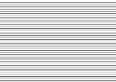 Linje modell Arkivfoton