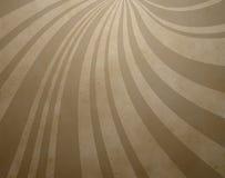 linje paper retro Arkivbild