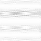 linje textur Arkivbilder