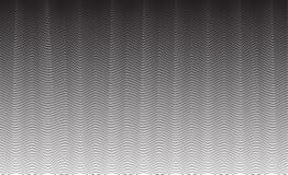Linjer bakgrund för vågrörelse royaltyfri illustrationer