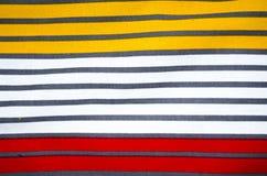 linjer textur Arkivbild