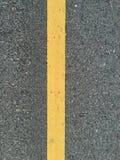linjer trafik Royaltyfria Foton