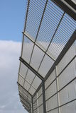 Link Fence Stock Photography