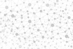 Free Linked Open Data Connections And Nodes In A Network Of Knowledge Royalty Free Stock Photo - 142786275