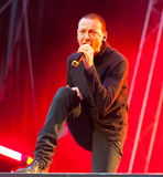 Linkin Park Stock Photography