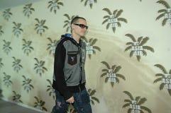 Linkin Park Obraz Stock