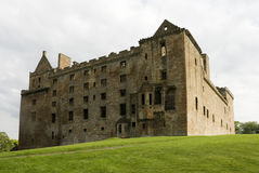 Linlithgow palace Stock Images