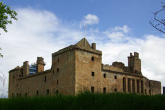 Linlithgow palace in Scotland Stock Photos