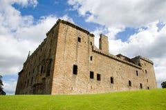 linlithgowslott scotland Arkivbilder