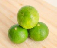 Linmes verde imagen de archivo