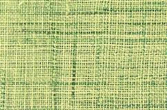 Linnen macroachtergrond Stock Foto