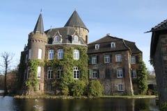 Linnep slott Arkivfoton