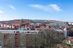 Linnestaden Stock Images