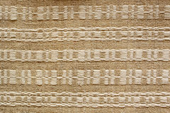 linnetablecloth Royaltyfri Bild