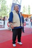 Lino Banfi al Giffoni Film Festival 2011. Giffoni Valle Piana, Salerno, Italia - 21 Luglio, 2011 : Lino Banfi al Giffoni Film Festival 2011 - il 21 Luglio, 2011 Stock Photo