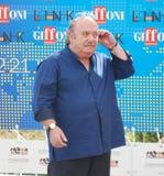 Lino Banfi al Giffoni Film Festival 2011 Stock Photos