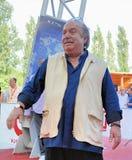 Lino Banfi al Giffoni Film Festival 2011 Stock Photo