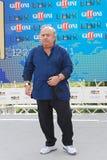Lino Banfi al Giffoni Film Festival 2011. Giffoni Valle Piana, Salerno, Italia - 21 Luglio, 2011 : Lino Banfi al Giffoni Film Festival 2011 - il 21 Luglio, 2011 Stock Image