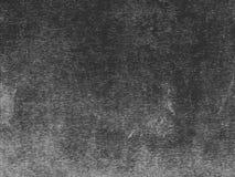 Lino ha stampato la struttura in nero e grigio graduati illustrazione di stock