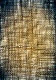 Lino material retro Imagen de archivo libre de regalías