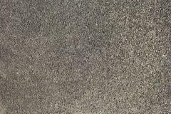 Lino morbido della pavimentazione fatto della gomma della briciola con la struttura del sughero Struttura della priorità bassa Fotografia Stock