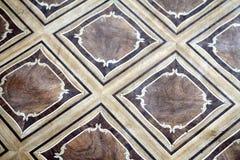 Linoleum floor Stock Image