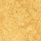 Linoleum marble background. Linoleum background with marble effect of yellow color Stock Photos
