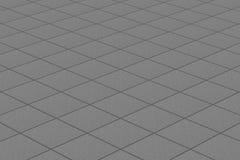 Linoleum/tapijt met plaid fijne textuur vector illustratie