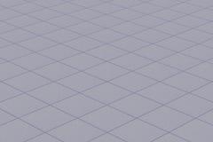 Linoleum/tapijt met plaid fijne textuur stock illustratie