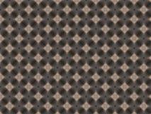 Linoleumu brązu matte szarego czerni geometryczna abstrakcjonistyczna tekstura drewno zdjęcia royalty free