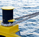 linowy statek Zdjęcie Royalty Free