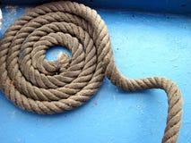linowy statek Fotografia Stock