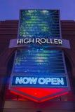 Linq Las Vegas Stock Fotografie