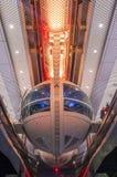 Linq Las Vegas Stock Foto
