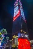 The Linq Las Vegas Stock Images