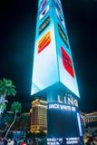The Linq Las Vegas Royalty Free Stock Image