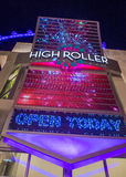 The Linq Las Vegas Royalty Free Stock Photography