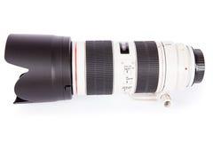 Lins för Digital kamera Fotografering för Bildbyråer
