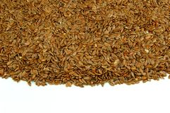 Linseed Stock Photos