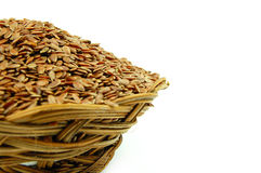 Linseed Stock Images