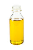 Linseed oil Stock Photography