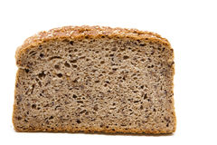 Linseeds bread Royalty Free Stock Photos