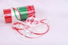 Lint 2 van Kerstmis Stock Afbeeldingen